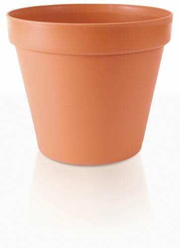 Květináč GLINKA terakota 19cm