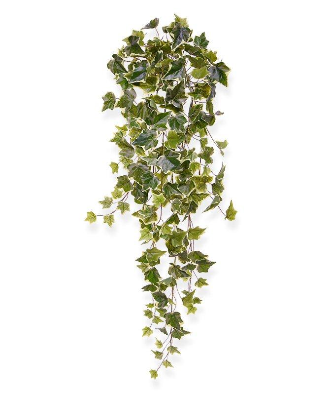 Umelá závesná rastlina Ivy 80 cm