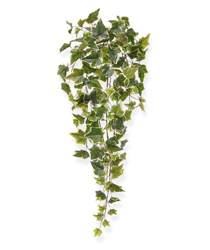 Umělá závěsná rostlina Ivy 65 cm