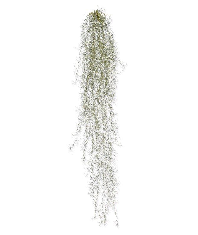 Umelá závesná rastlina Tilandsia Deluxe 120 cm