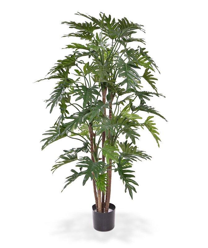 Umělý strom Philodendron Deluxe 140 cm