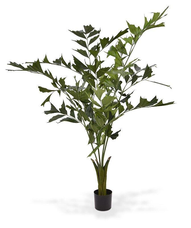 Umělá palma Caryota 125 cm