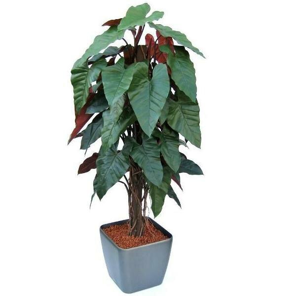 Umelá rastlina Filodendron 180 cm