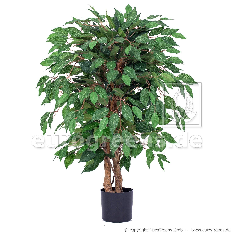 Umelý strom Fikus Benjamini 90 cm