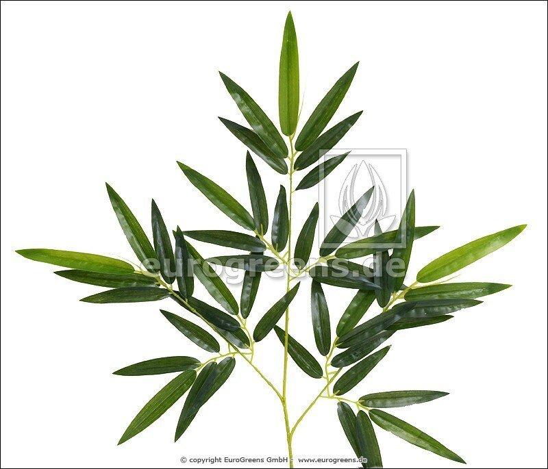 Umělý větev Bambus 60 cm