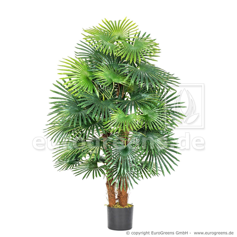 Umelá Palma vejárovitá 100 cm