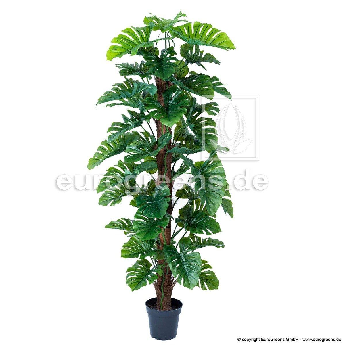 Umělá rostlina Monstera 180 cm