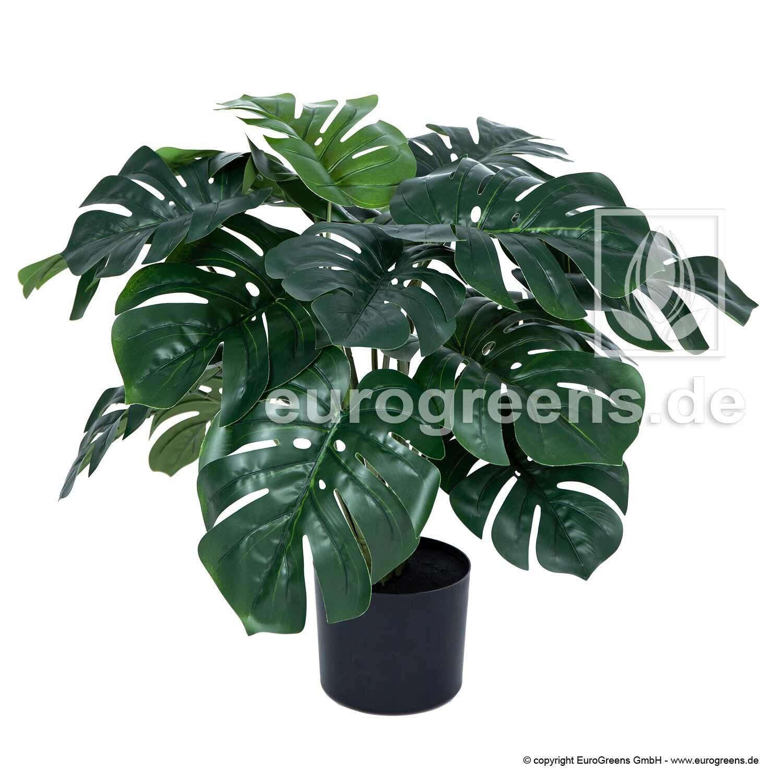 Umelá rastlina Monstera 65 cm