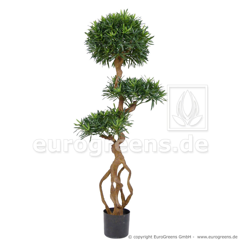 Umelý strom Podocarpus 140 cm