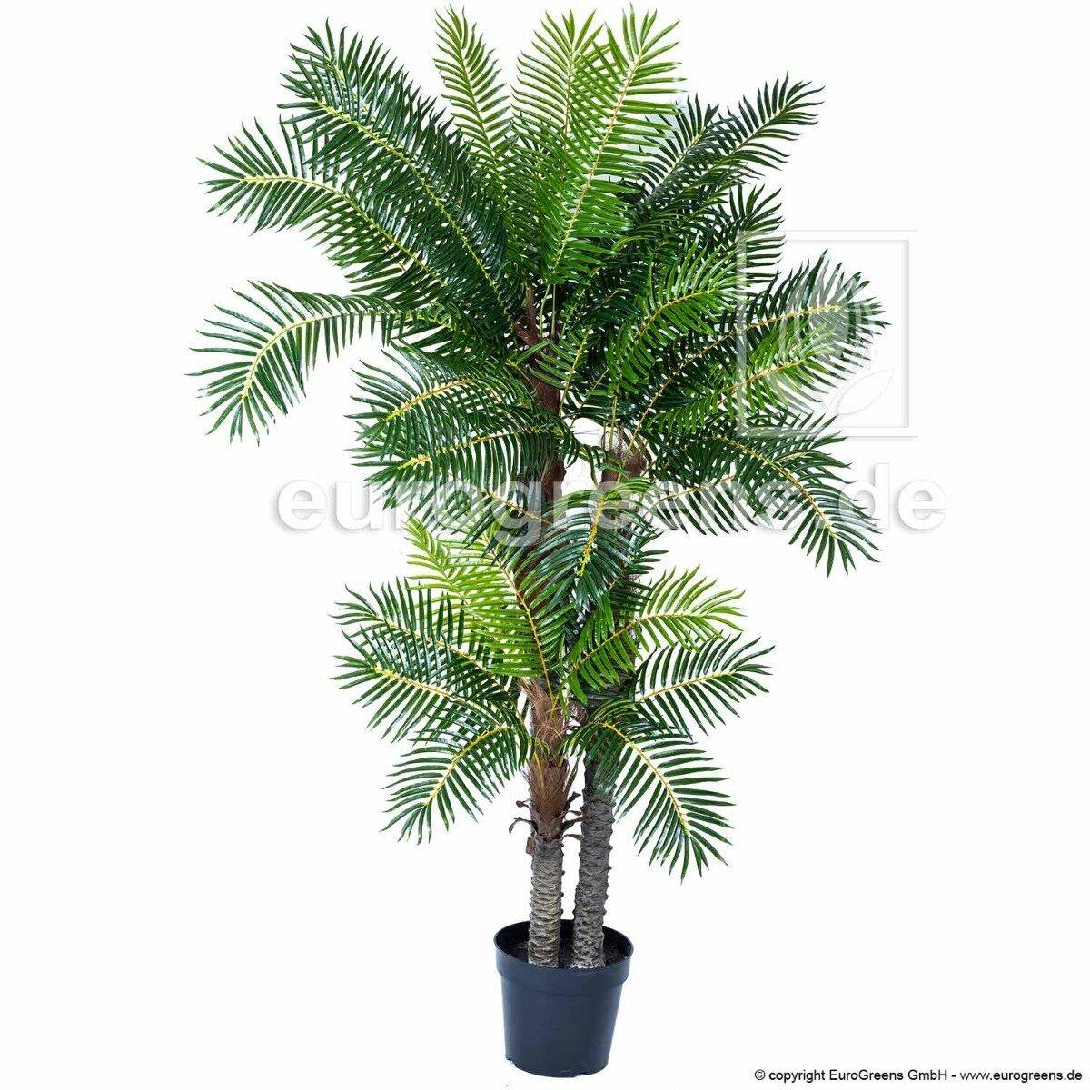 Umělý strom Palma Fénix 230 cm