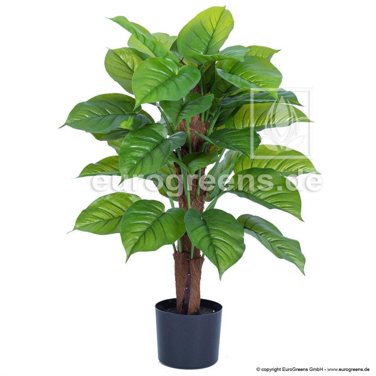 Umelá rastlina Filodendron 85 cm
