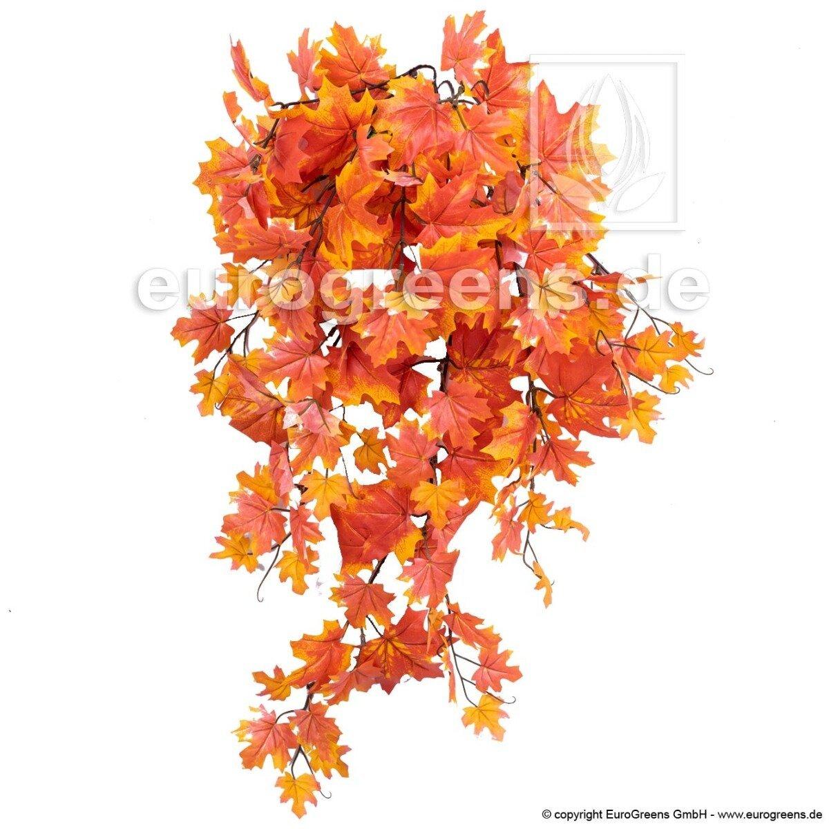 Umelá úponka Javor jesenná 75 cm