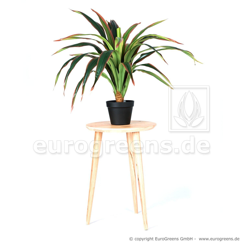 Umělá rostlina Dracena 80 cm