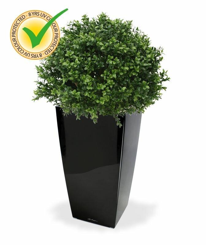 Umělá rostlina Buxus 40 cm