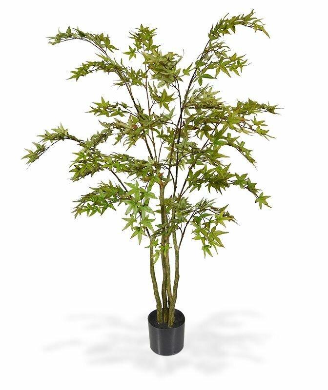 Umělý strom Acer 150 cm zelený
