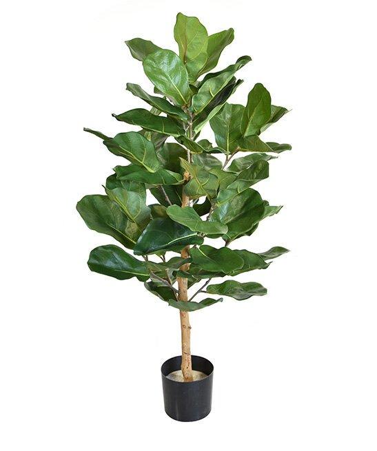 Umělá rostlina lyrata Royal 90 cm