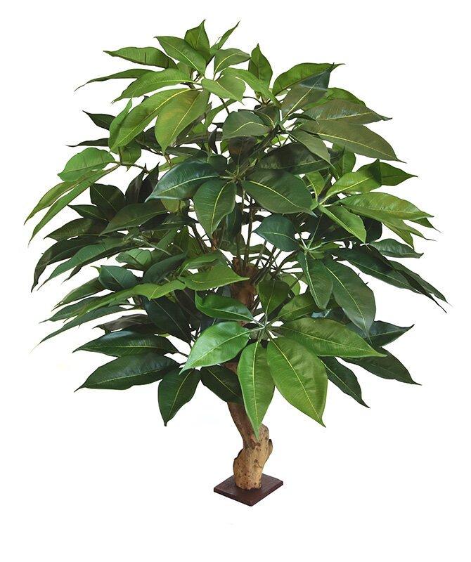 Umělá rostlina Schefflera Amate 105 cm