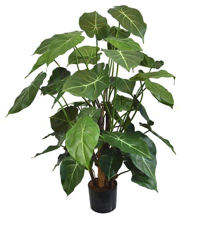 Umělá rostlina Syngonium 85 cm