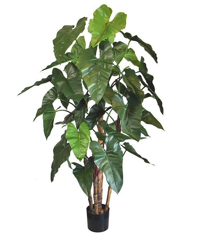Umelá rastlina Filodendron 170 cm