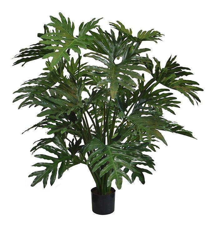 Umelá rastlina Filodendron 125 cm