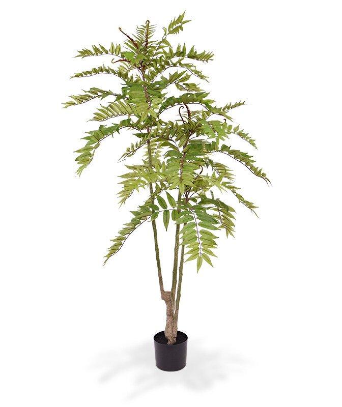 Umelá rastlina Mahónia 160 cm