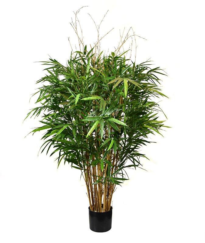 Umělá rostlina Bambus 130 cm