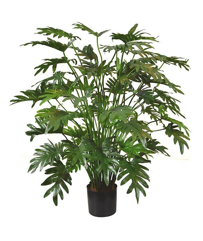 Umelá rastlina Philodendron xanadu 110 cm