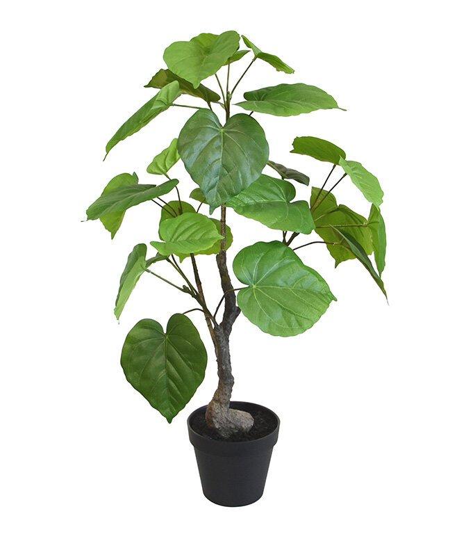 Umělý strom Fíkus 60 cm