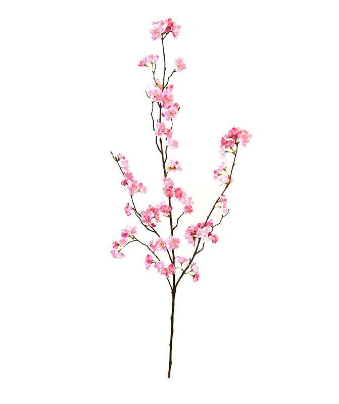 Umělá větev Růže 115 cm