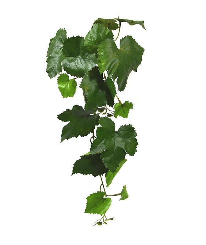 Umelá vetva Viniča 65 cm