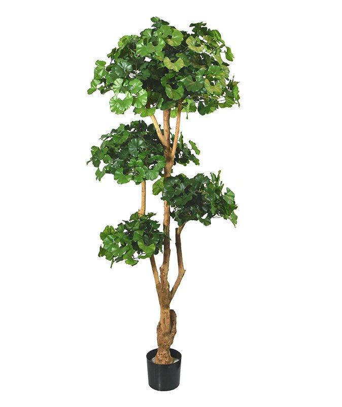 Umelý bonsai Ginko 170 cm