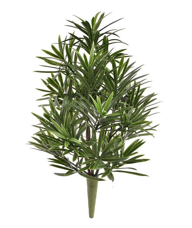 Umelá rastlina Podocarpus 40 cm