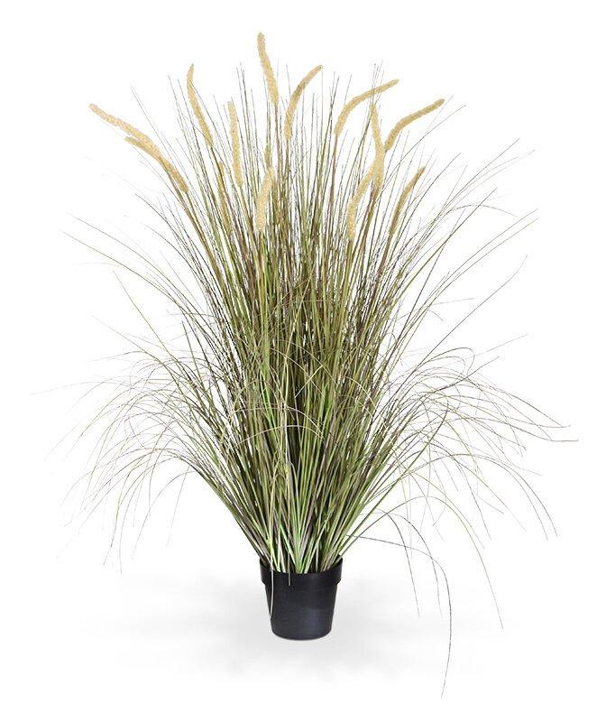 Umelá tráva Pennisetum 130 cm