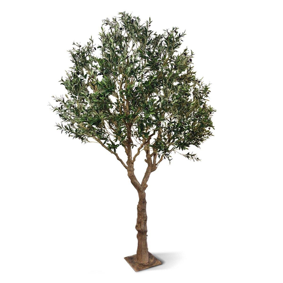 Umelý strom Olivovník 300 cm