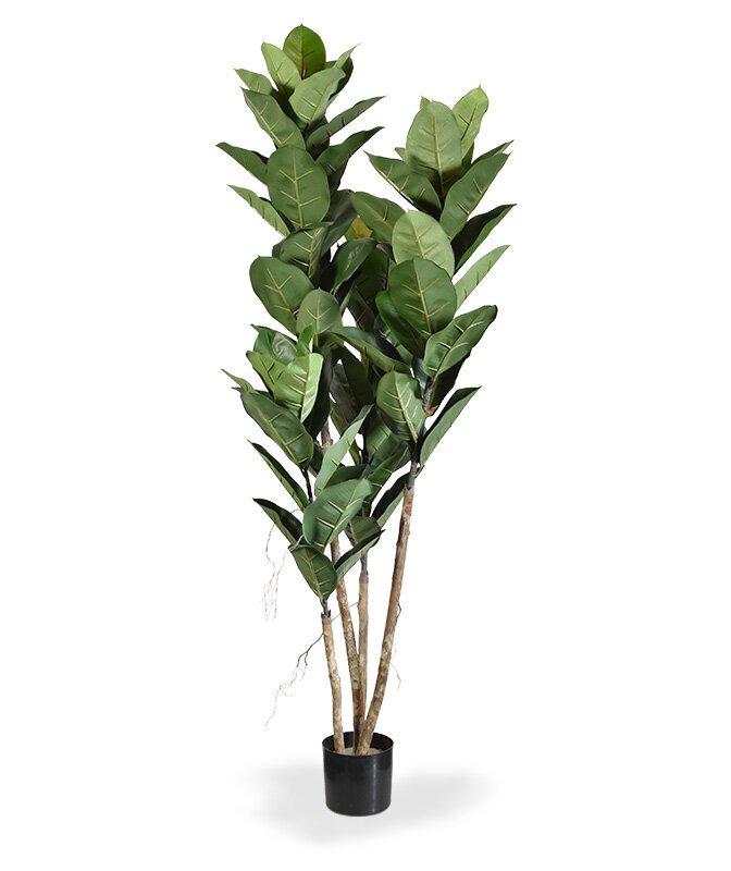 Umělý strom Filodendron 120 cm