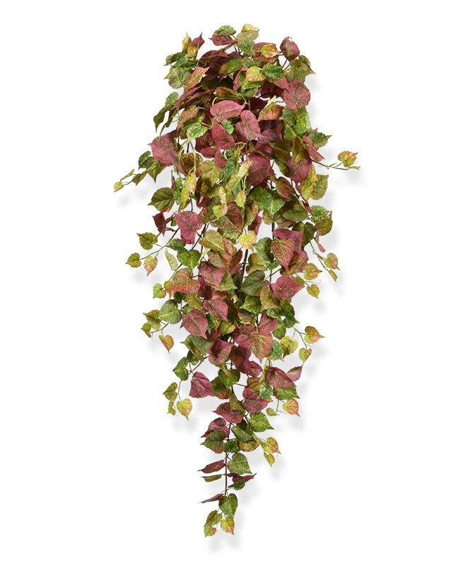 Umělá úponka Topol podzimní 100 cm