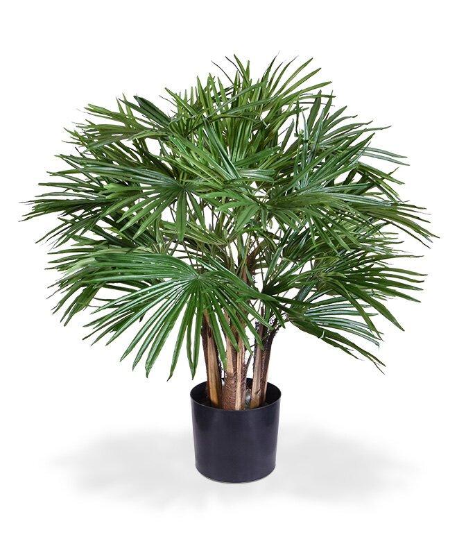 Umelá palma Livistona 70 cm