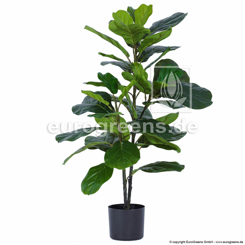 Umelá rastlina Fikus 90 cm