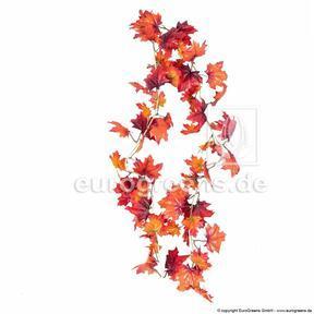 Umelá girlanda Javor jesenný 170 cm