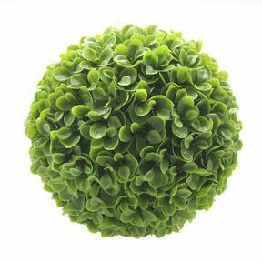 Umelá guľa Jade Leaf 45 cm