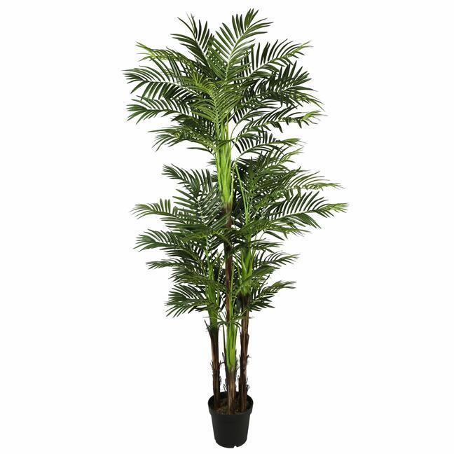 Umelá palma Areca 225 cm
