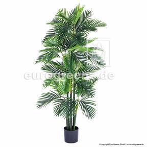Umelá palma Areca betelová 170 cm
