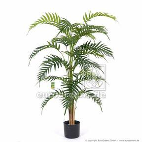 Umelá palma Areca Royal 120 cm