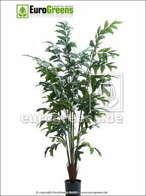 Umelá palma Caryota 170 cm