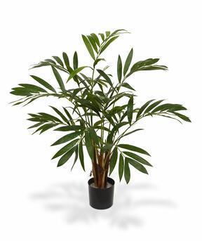 Umelá palma Chamédorea úhľadná 85 cm