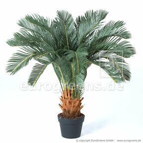 Umelá palma Cycas 90 cm