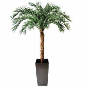 Umelá palma Datľová 225 cm