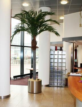 Umelá palma Datľová 350 cm