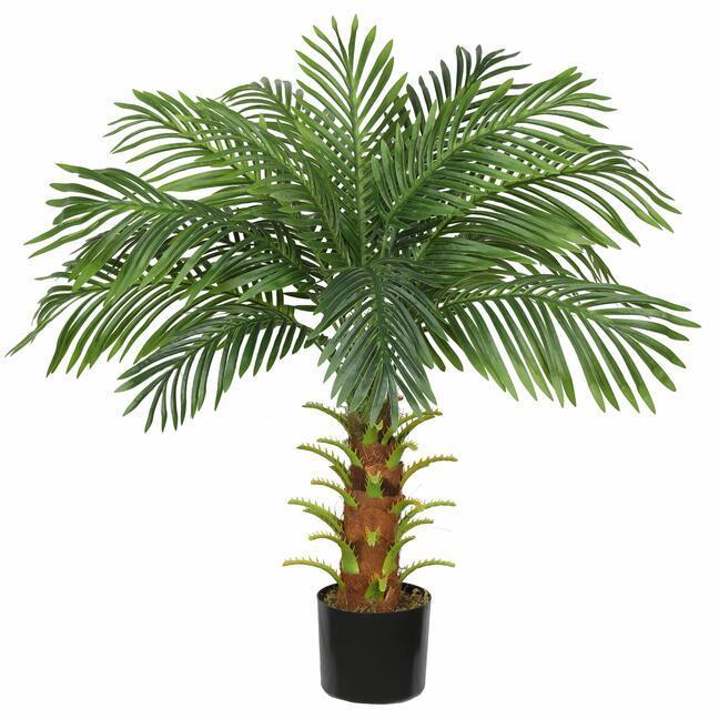 Umelá palma Datľovník 80 cm