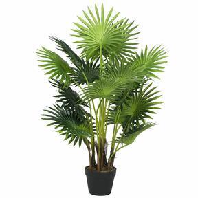 Umelá palma Livistona mini 100 cm